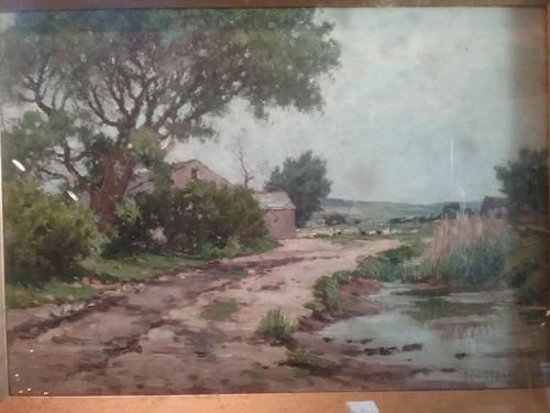 Reginald Aspinwall OOB Hestbank Lane (1 of 5)