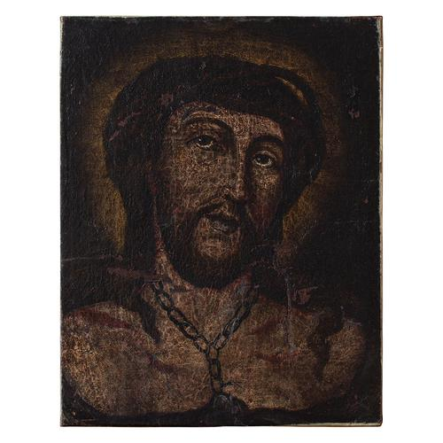 17th-Century German School, The Passion of the Christ, Oil Painting (1 of 9)
