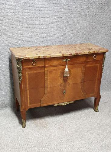 Top Quality French Commode Chest of Drawers (1 of 9)
