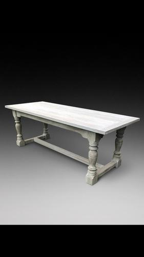 Refectory Table (1 of 3)