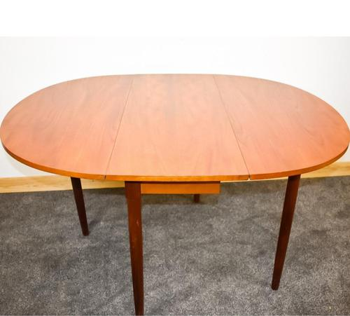G-plan Oval Table (1 of 8)