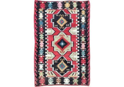 Vintage Anatolian Kilim (1 of 4)