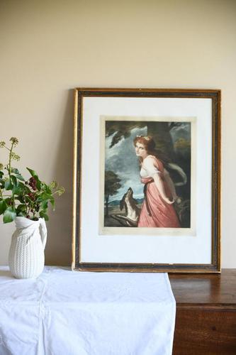 Frances Walker Framed Print (1 of 10)