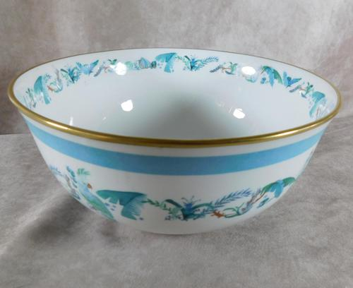 Late 19th \ Early 20th Century China Fruit Bowl (1 of 8)