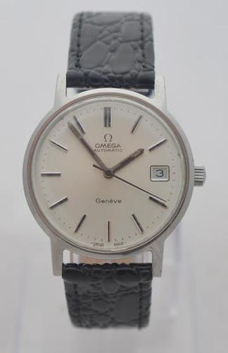 Omega 1977 Gents Automatic Wristwatch (1 of 6)