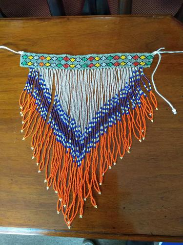 Tribal Necklace (1 of 3)