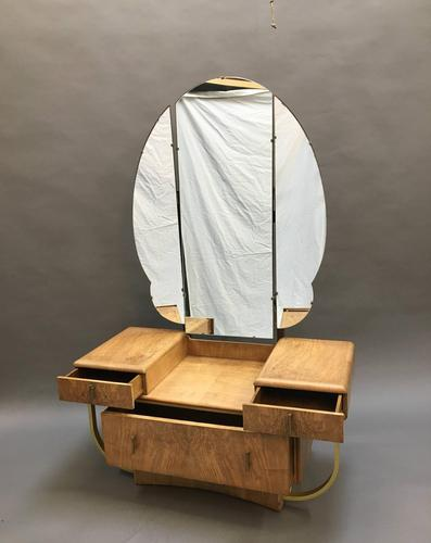 Art Deco Dressing Table (1 of 9)