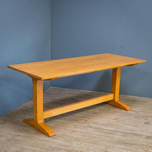 Refectory Table (1 of 9)