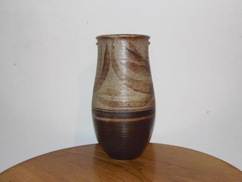 Studio Stoneware Vase (1 of 8)