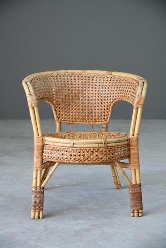 Retro Cane Chair (1 of 12)