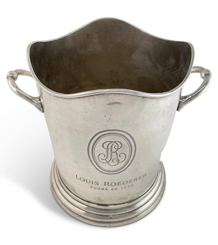 Plated Champagne Bucket (1 of 4)