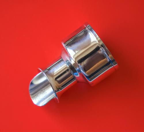 Vintage Silver Plated Olive Oil Funnel - Collectable Item (1 of 5)