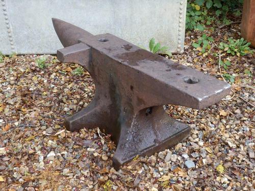 Blacksmith's Anvil (1 of 5)