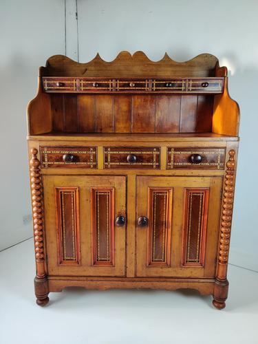 Kitchen Lowland Dresser (1 of 7)