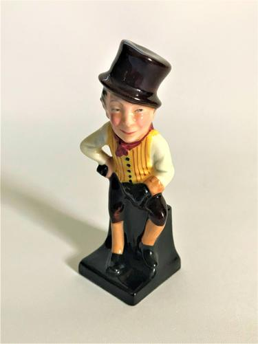Vintage Royal Doulton Dickens Figure (1 of 5)