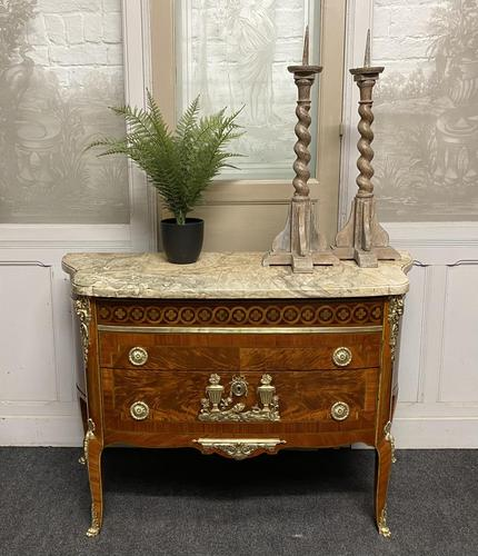 Finest Quality French Antique Commode Chest of Drawers (1 of 32)