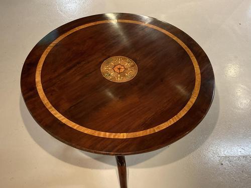 Georgian Pedestal Table (1 of 13)