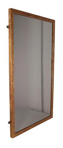 Regency Gilt Mirror (1 of 6)