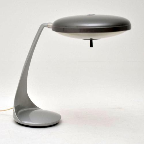 1960's Vintage Spanish Desk Lamp by Lupela (1 of 11)