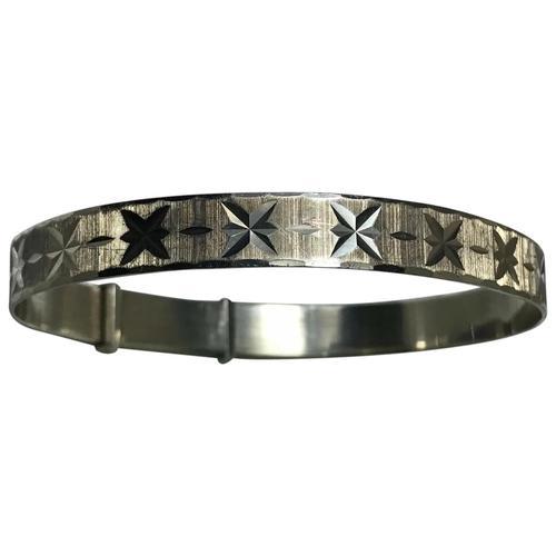Hallmarked Georg Jensen Ltd 925 Sterling Silver Bracelet Jewellery Bangle c.1975 (1 of 23)