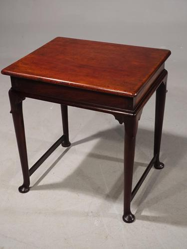 Most Attractive Mid 18th Century Centre-Standing Occasional Table (1 of 5)