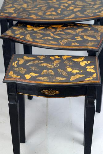 Butterflies on a Nest of Tables (1 of 15)