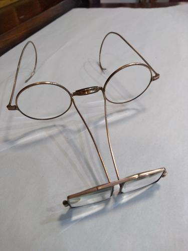 Surgeon's Magnifying Glasses (1 of 3)