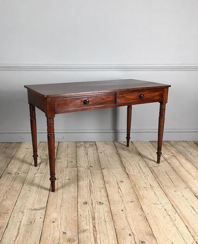 19th Century Side Table (1 of 5)
