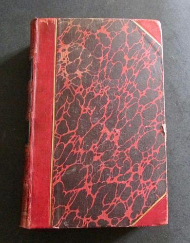 1857 1st Edition,   Little Dorrit by Charles Dickens (1 of 5)