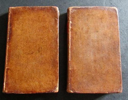 1795 The Adventures of Telemachus, The Son of Ulysses - Complete in 2 Volumes (1 of 4)
