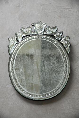Venetian Style Mirror (1 of 9)