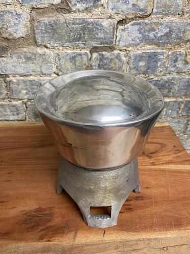 Aluminium Metal Hat Mould (1 of 6)