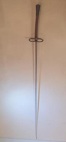 19th Century 'Excelsior' French Fencing Sword (1 of 6)