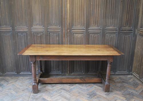 Antique Farmhouse Kitchen Table (1 of 8)