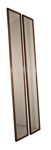 Pair of Dressing Mirrors (1 of 5)