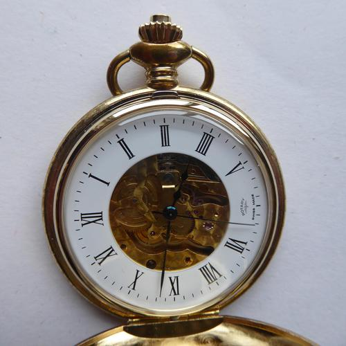 Gents Rotary Pocket Watch (1 of 10)