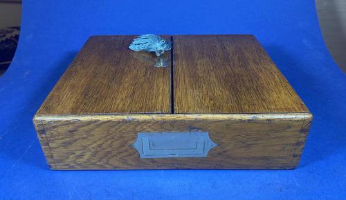Victorian Men's Jewellery Box (1 of 17)