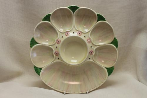 Minton Oyster Plate (1 of 3)