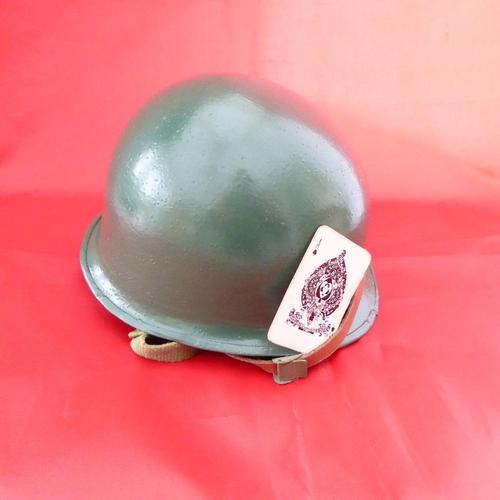 Miniature American Helmet (1 of 3)