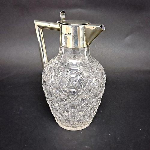 Claret Jug by Dr Christopher Dresser (1 of 6)
