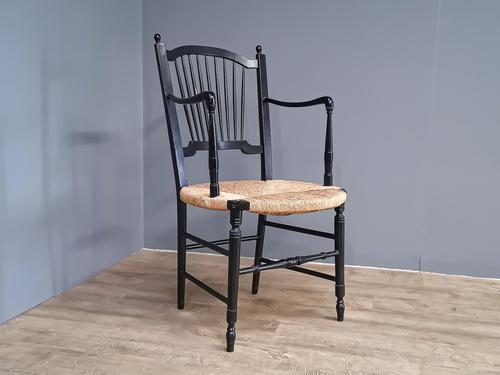 Rossetti Chair (1 of 6)