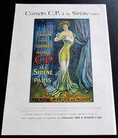 1911 Figaro Illustre Original French Journal - Unusual Poster Size Prints (1 of 4)