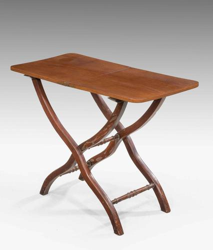 19th Century  Coaching Table (1 of 5)