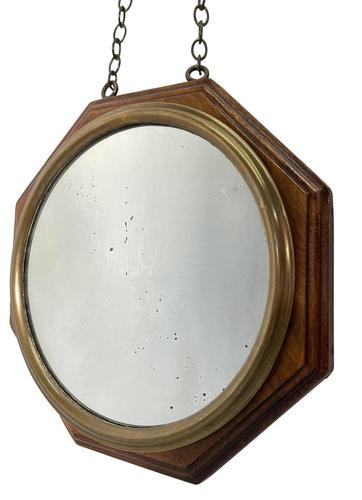 Octagonal Mirror (1 of 4)