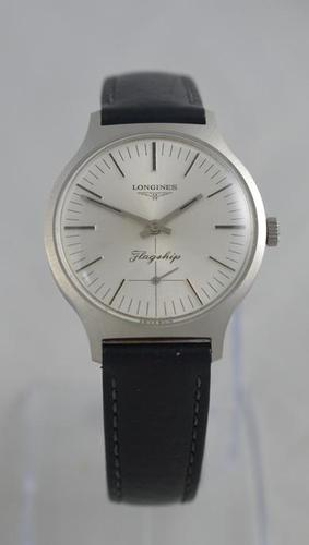 1974 Longines Flagship Wristwatch (1 of 6)