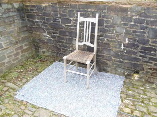 Glasgow School Arts & Crafts Chair (1 of 11)