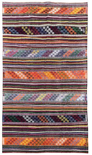 Vintage Anatolian Kilim (1 of 7)