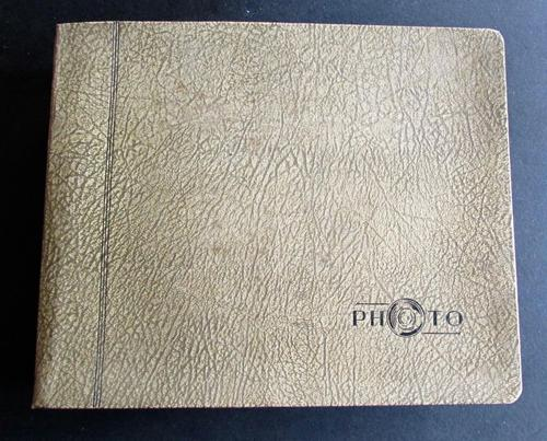 1940's Photograph Album of Motor Travels  in France Post  WW2 150 + Images (1 of 8)