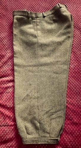 Vintage Tweed Plus 4's Shooting / Hunting Breeks 'Husky of Stowmarket' Size 38 (1 of 6)