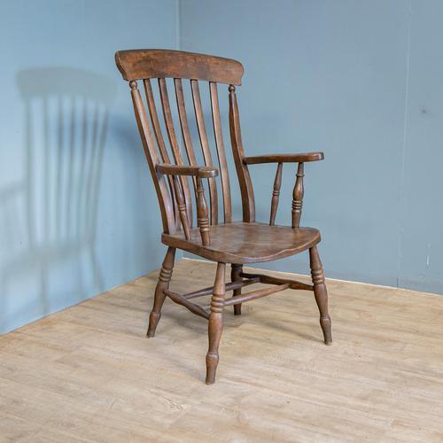 Farmhouse Style Windsor Chair (1 of 9)
